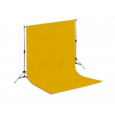 Fundo Infinito Amarelo 1,5l X2,20c C/suporte 1,8a X1,5 L