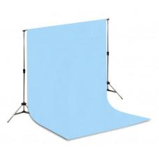 Fundo Infinito Azul 1,5l X2,20c C/suporte 1,8a X1,5 L