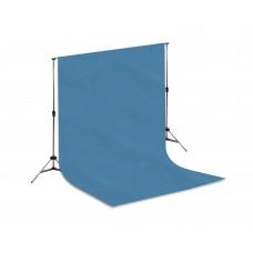 Fundo Infinito Azul Celeste 1,5l X2,20c C/suporte 1,8a X1,5 L