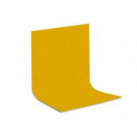 Fundo Infinito Amarelo Ouro Tecido Oxford 1,5m Larg X 2,20 Alt