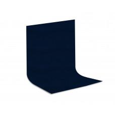 Fundo Infinito Azul Marinho Tecido Oxford 1,5m Larg X 2,20 Alt