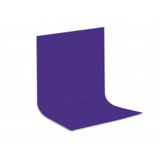 Fundo Infinito Violeta Tecido Oxford 1,5m Larg X 2,20 Alt