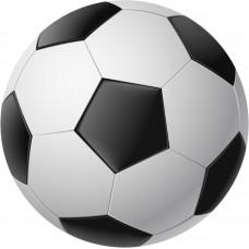 Capa Bola de Futebol de 1,00m