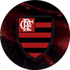 Capa Flamengo  de 1,30m