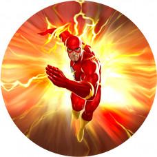 Capa Flash de 1,00m