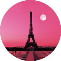 Capa Torre Eiffel Paris de 1,30m